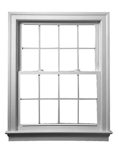 Single Hung Replacement Windows Traditional In Earance Have A Fixed Top Sash And Vertically Sliding Bottom These Are Reminiscent Of Old Style